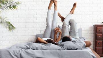Auf welchem Bett schläft man am besten? Der Vergleich