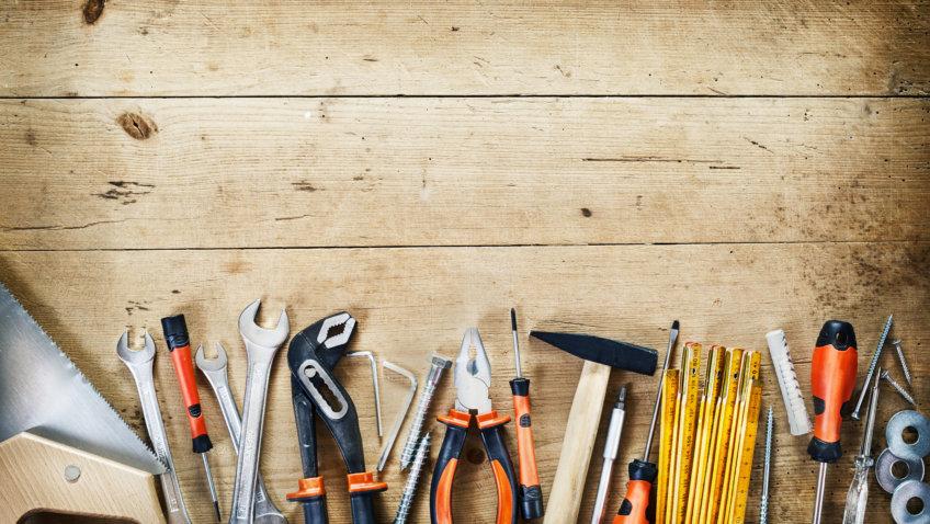 Werkzeug richtig pflegen – Die besten Tipps