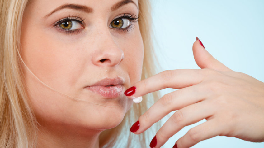 Was taugen Hausmittel gegen trockene Lippen wirklich?