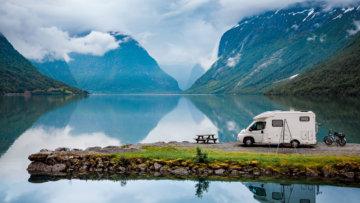 Campingurlaub: Das darf man auf keinen Fall vergessen