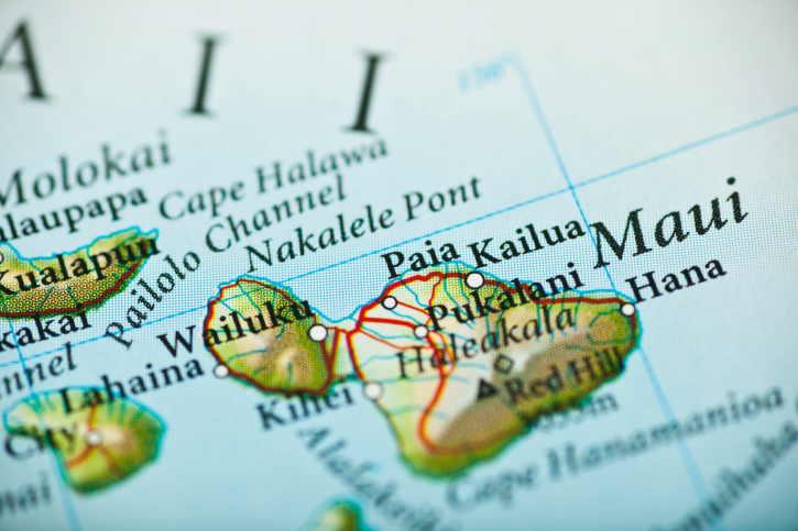 Inselhopping mit Hawaiian Airlines - Günstige Flüge innerhalb der Inselgruppe