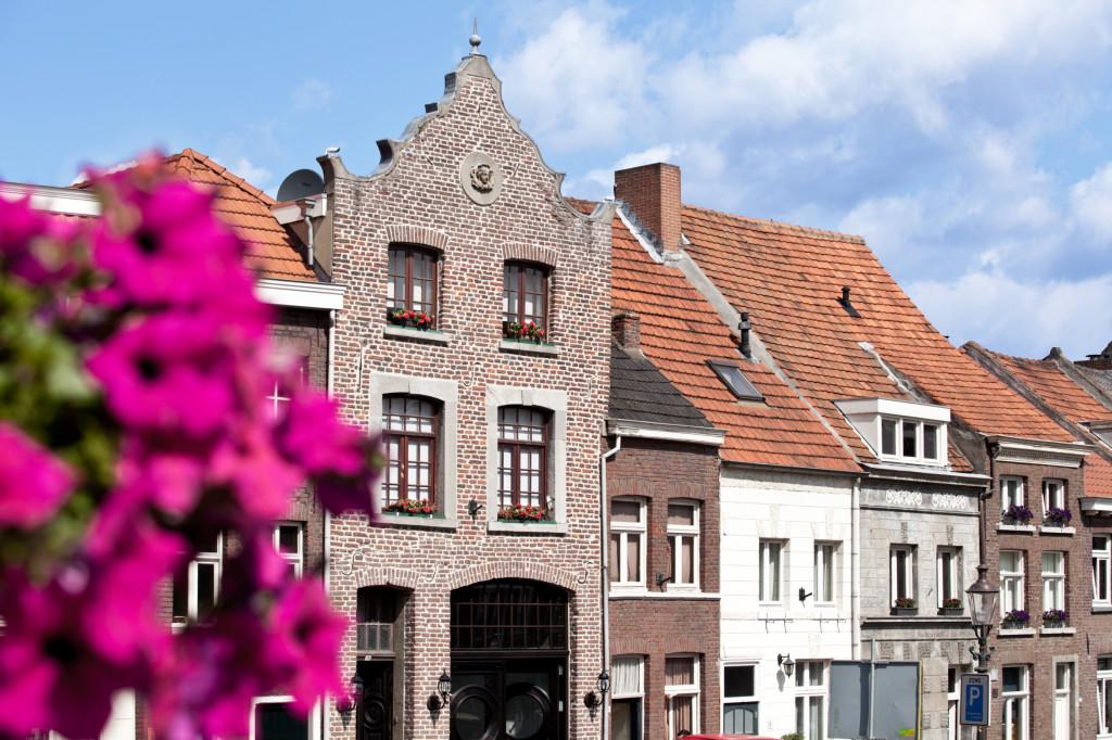 Die Innenstadt von Roermond lädt zum flanieren ein - Foto: McArthurGlen Outlet