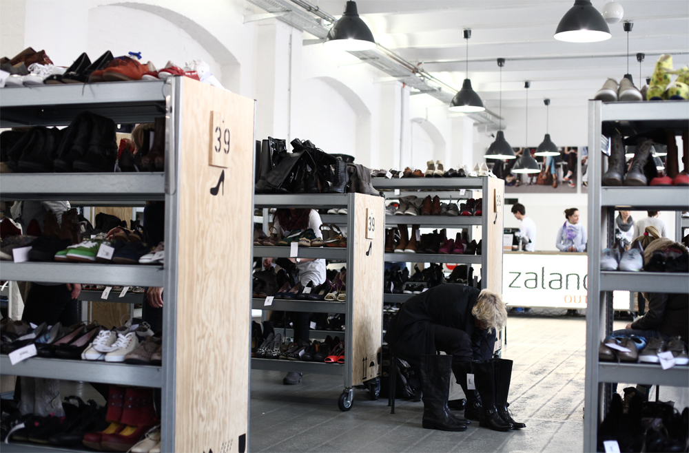 zalando outlet in berlin kreuzberger fashion schn ppchen. Black Bedroom Furniture Sets. Home Design Ideas