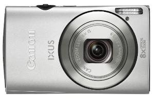 Canon IXUS 230 HS