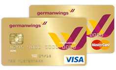 Germanwings Gold