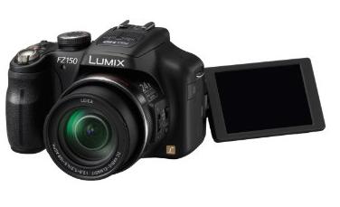 Panasonic Lumix FZ 150