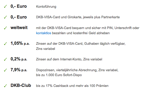 Wo Gibt Es Ein Kostenloses Girokonto Mit Kostenloser Kreditkarte