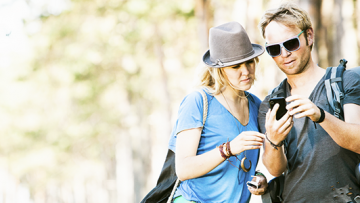 Reise Apps für Backpacker: Sprachbarrieren mit der dict.cc Übersetzungs-App überwinden
