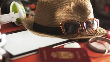 Backpacker Packliste – Welche Grundausrüstung gehört in den Trekkingrucksack?