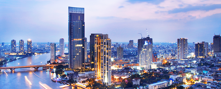 Der erste Tag in Bangkok – Tipps für Hotels, Essen und Nightlife!