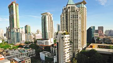 Tipps zum Flughafentransfer in Bangkok