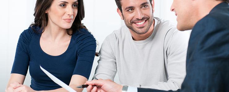 Baufinanzierung – Worauf muss ich achten wenn ich Kredite vergleiche?
