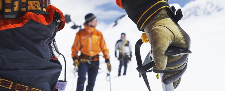 VerticalExtreme: spezialisierter Fachhändler und Online Shop für Bergsteiger