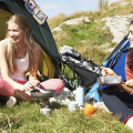 Camping Zubehör Fritz-berger