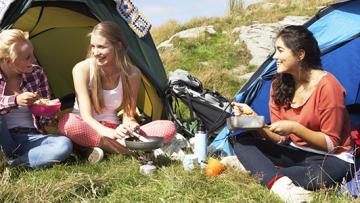 Fritz Berger Camping Online Shop: die Camping-Bibel für Campingurlauber im Netz
