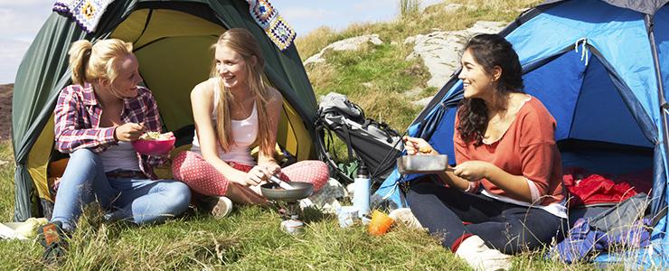 Fritz Berger Online Shop: die Camping-Bibel für Campingurlauber im Netz