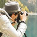 Digitalkamera Test und Vergleich für Backpacker