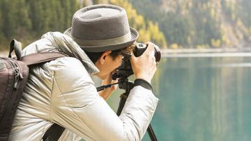 Testbericht & Vergleich – Zehn Digitalkameras für Urlauber und Backpacker im Test!