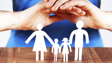 Familienversicherungen – Welche Versicherungen sind wichtig bzw. unabdingbar für Familien?