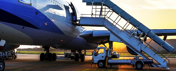 Handgepäck im Flugzeug – Welche Größe darf der Koffer haben?
