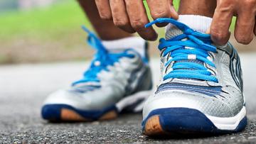 Laufschuhe kaufen – Wie finde ich die richtigen und worauf muss ich achten?