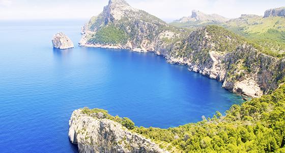 Mietwagen Mallorca – Was muss ich auf der Iberischen Halbinsel sehen?