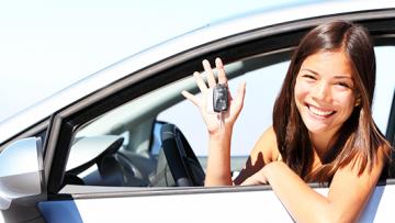 Günstige Mietwagen buchen – Worauf muss ich bei der Buchung im Internet achten?