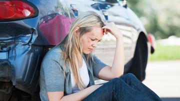 Mietwagen Unfall und Abwicklung – Worauf muss ich achten und was muss ich tun?