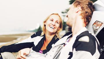Versicherungen für Motorradfahrer – Welche Versicherungen sind wichtig?