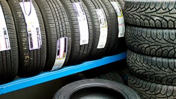 Neue PKW Reifen kaufen – Wissenswertes zu Sommer-, Winter und Ganzjahresreifen!