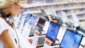 Notebook Finanzierung – Wo kann ich Laptops günstig auf Raten kaufen?