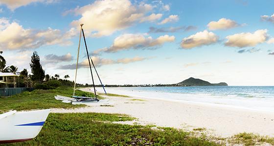 Reiseführer Oahu: Ein Blick auf das Paradies rund um Waikiki Beach!