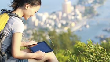 Geld verdienen auf Weltreise – Backpacker Jobs Teil 3 – Um die Welt als Reiseblogger!