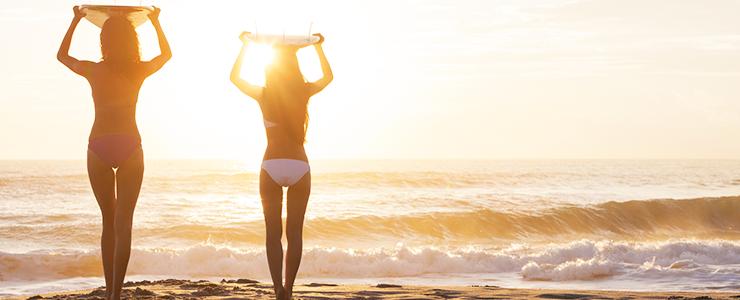 Reiseführer Kuta: Ein Paradies für Surfer und Backpacker auf Bali!