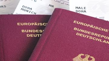 Reisepass beantragen: Wie lange dauert es und wie hoch sind die Kosten?