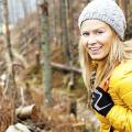 Trekkingrucksäcke für Damen