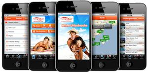 weg.de iPhone App