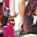Backpacking Reiseziele