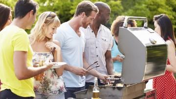 Gasgrills – die fahrbaren Mini-Küchen für den heimischen Garten
