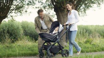Kinderwagen: Tipps für den Kauf