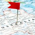 Work and Travel - Australien