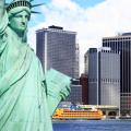 Kreditkarten für New York Urlaub!