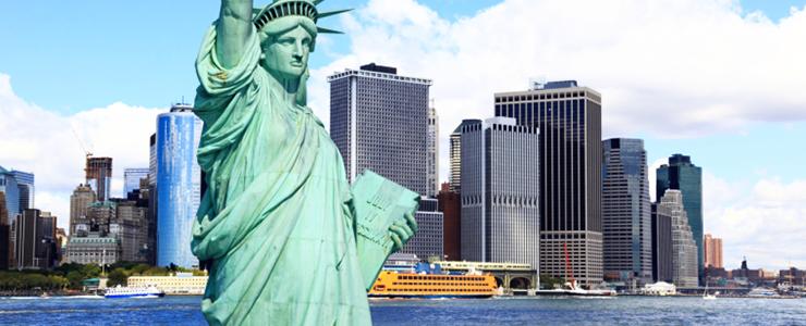 Kreditkarten für New York – Welche Kreditkarte eignet sich für den Big Apple?
