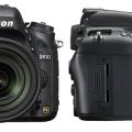 Nikon D610 Gehäuse + Objektiv