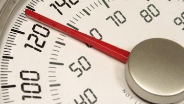 Testbericht 2015: Omron BF511 Körperfettwaage Test & Preisvergleich