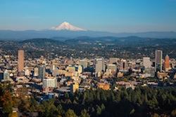 Portland / Usa