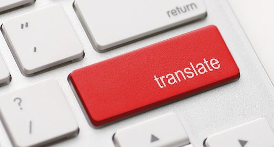 Sprachtools – Die besten Übersetzer für unterwegs auf dem Smartphone!