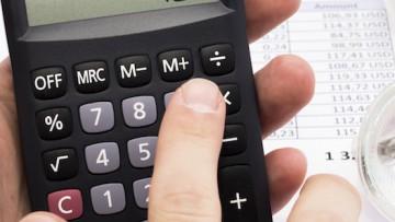 Haushalt: Wie kann ich Energie sparen?