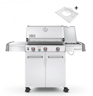 Weber Genesis S-330 GBS