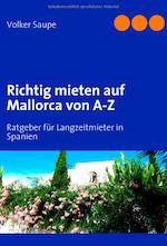 Amazon Buch-Tipp: Richtig mieten auf Mallorca A-Z